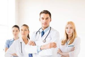 Doug Noll provide empathic leadership training tro hospitals and medical groups