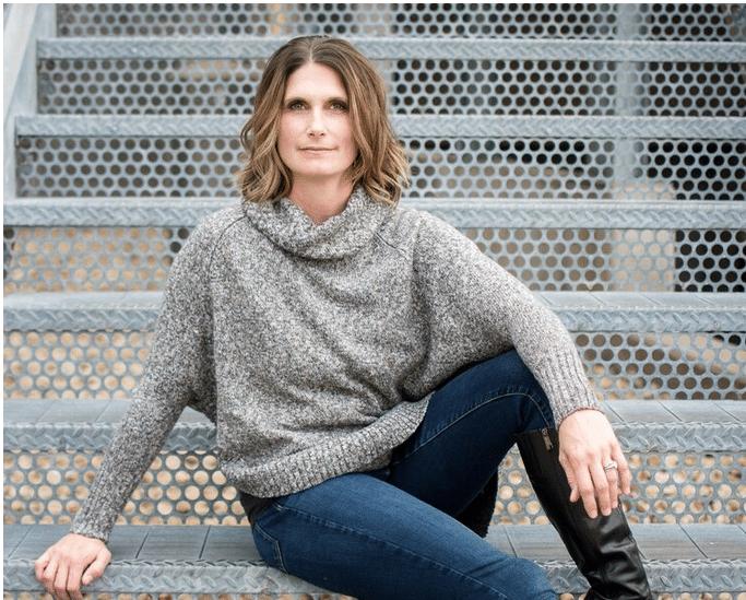 April Seifert Psychological Strength podcast